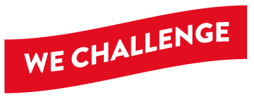 School Values - We Challenge